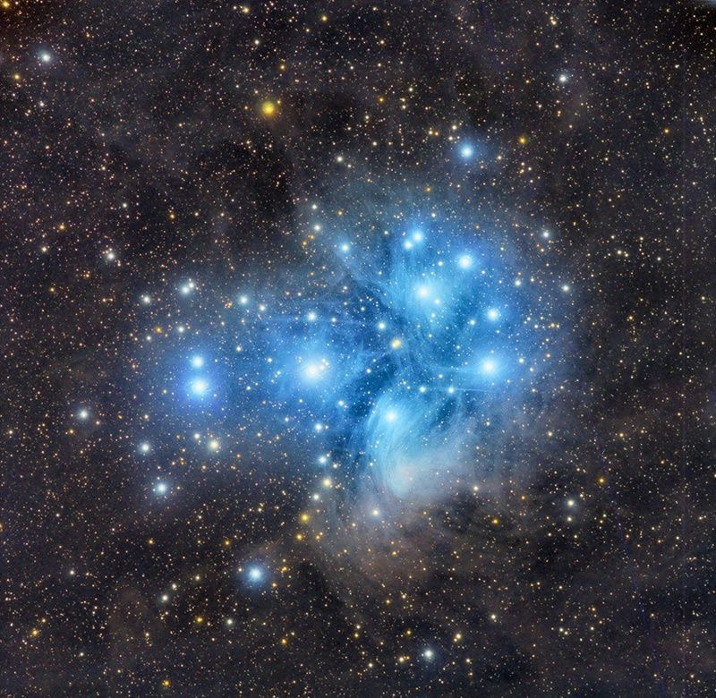 Planetary Traits of Starseeds – Wonderful hippie